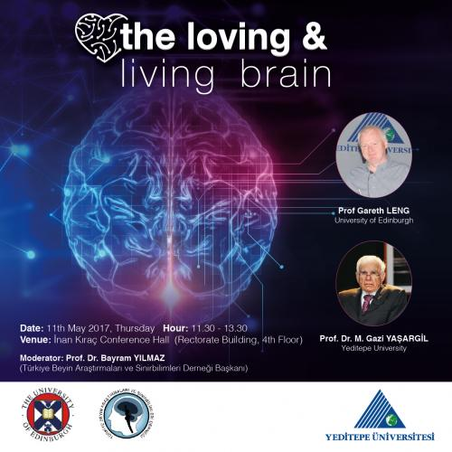 The Loving Brain  &  Living Brain""
